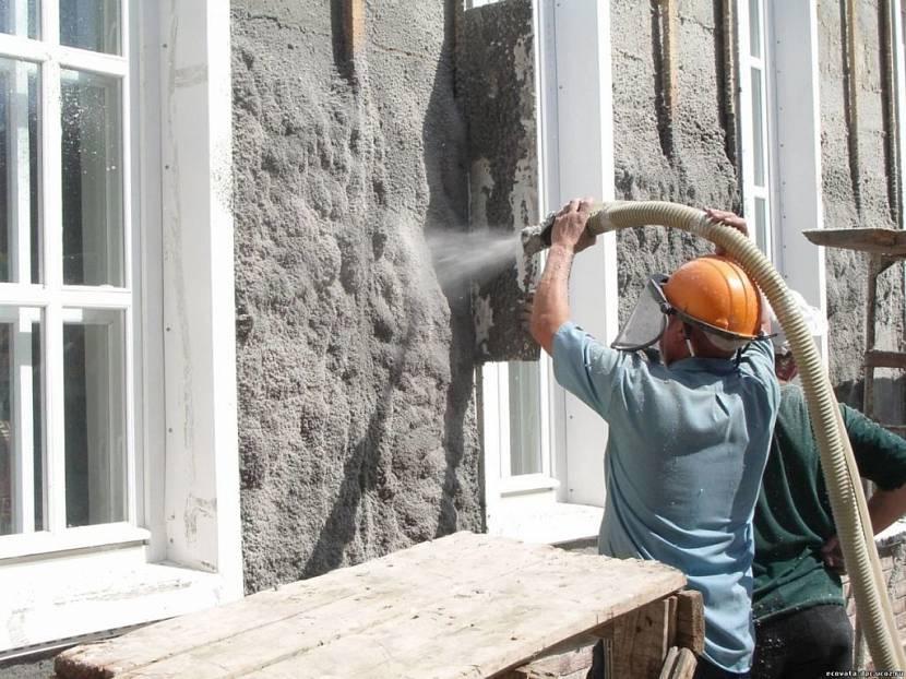утеплители для стен деревянного дома