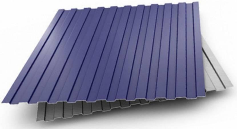 материал для крыши беседки
