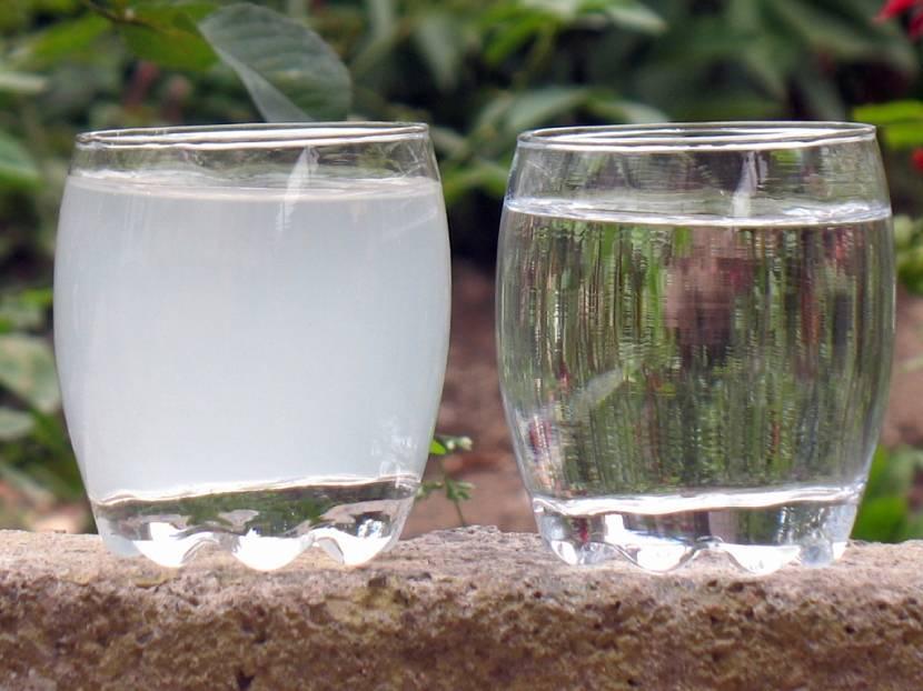 Мутные воды картинки