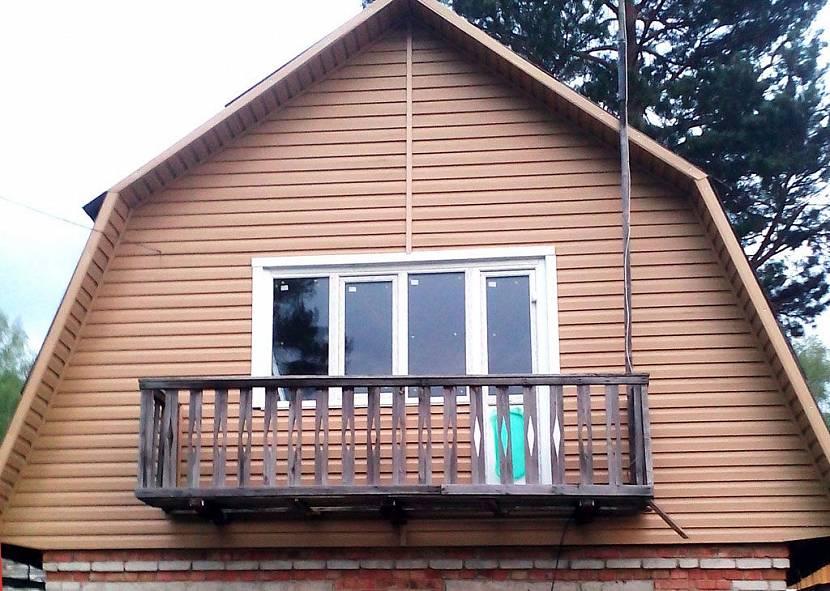 нужно добиться, балконы на мансардных крышах фото прошлом композитор