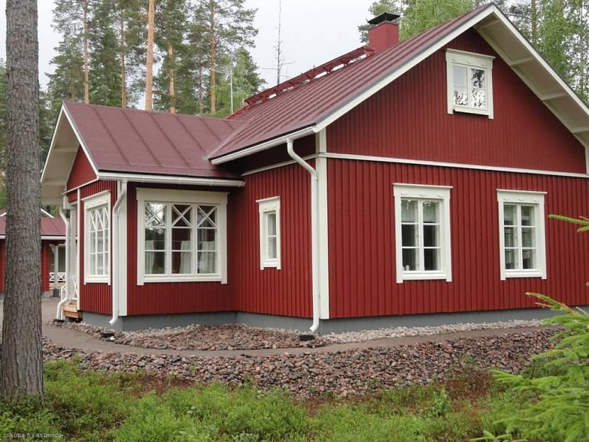 SIP технология строительства домов