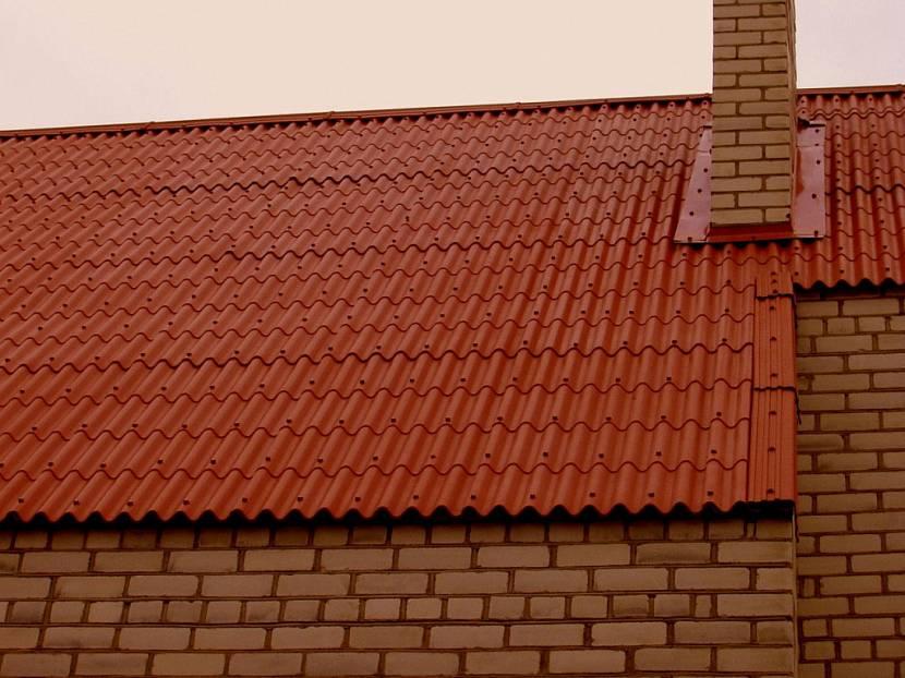 сколько стоит шифер на крышу цена