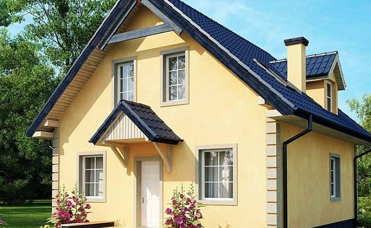 деревянные дома каркасно щитовые в кредит