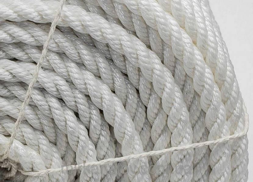 Нейлоновая веревка не испортит сидушку