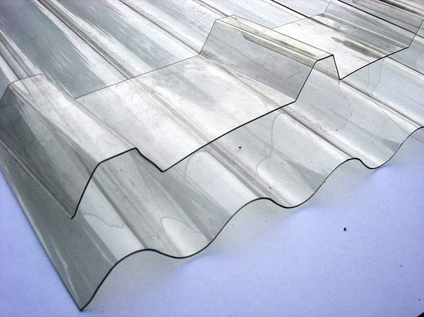 профильный поликарбонат для крыши купить в москве