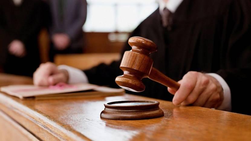 Спорные опросы решаются в суде