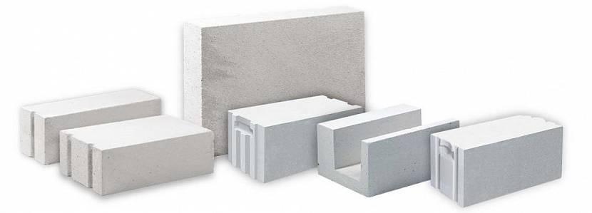 Внешний вид блоков может быть разным