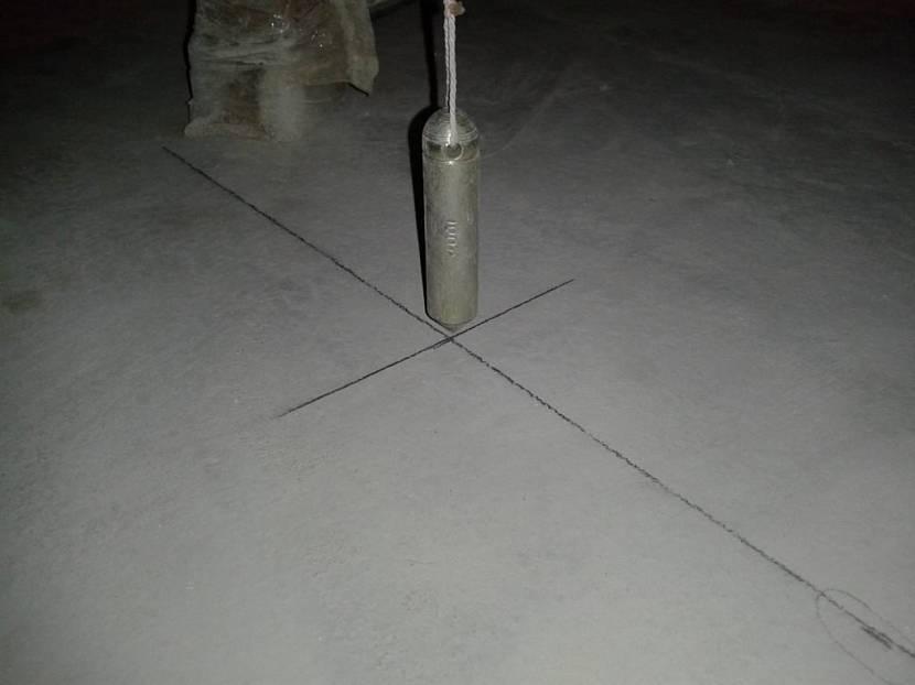 выход трубы из бани на крышу