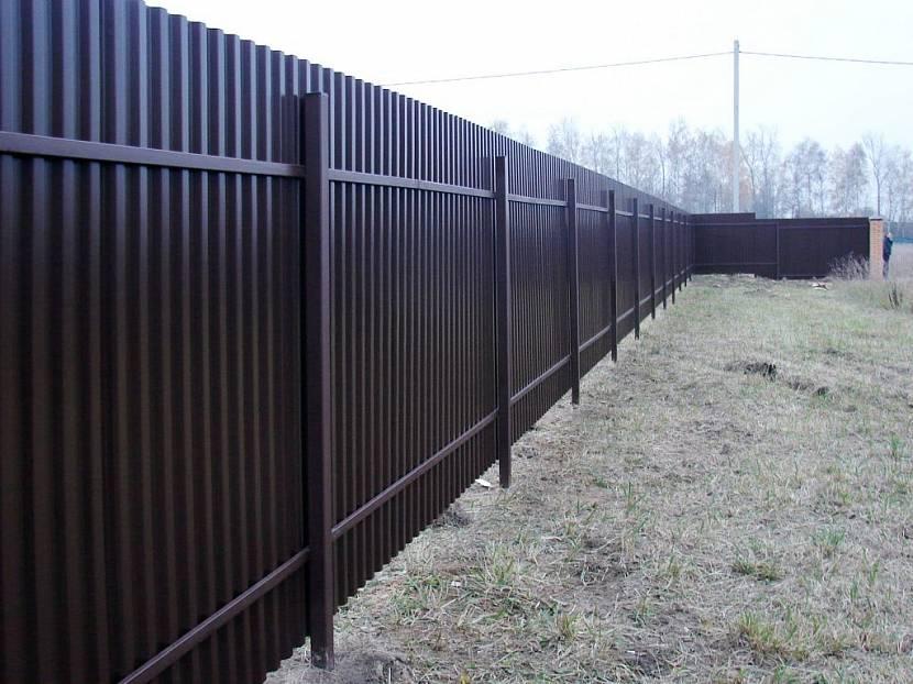 Доказать, что сосед неправомерно построил забор, будет не так просто
