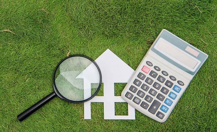 Перерасчёт кадастровой стоимости