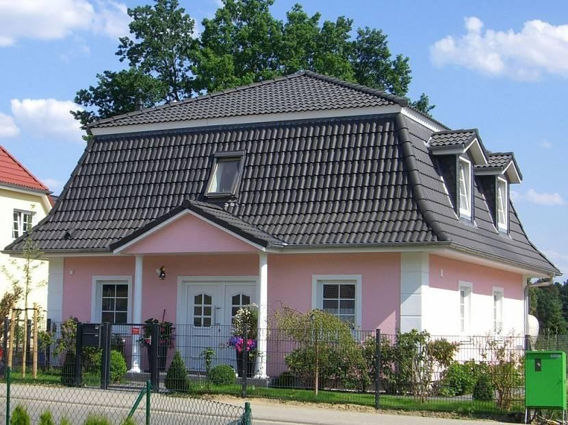 речь пойдет сочетание цветов крыши и фасада дома фото стриптиз