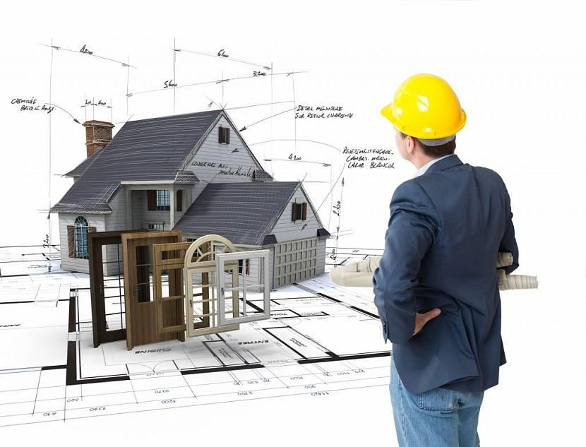 Правильно выбранный проект – основа дома