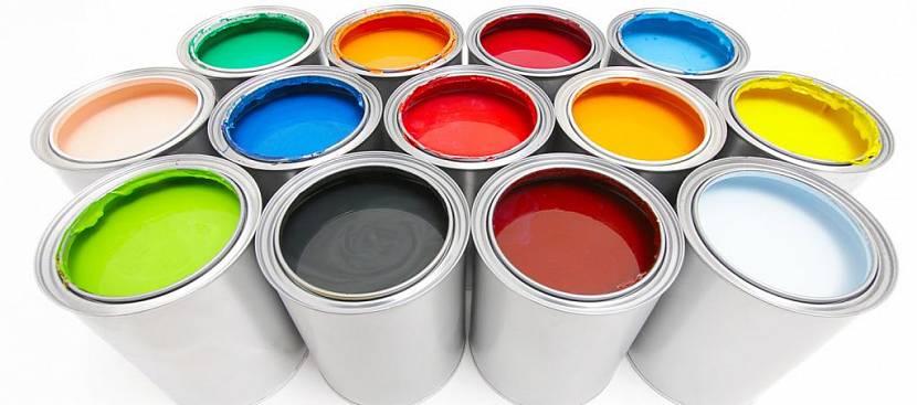 краска для деревянного пола внутри дома