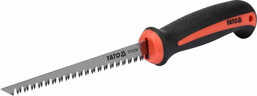 Ножовка для раскроя гипсокартона