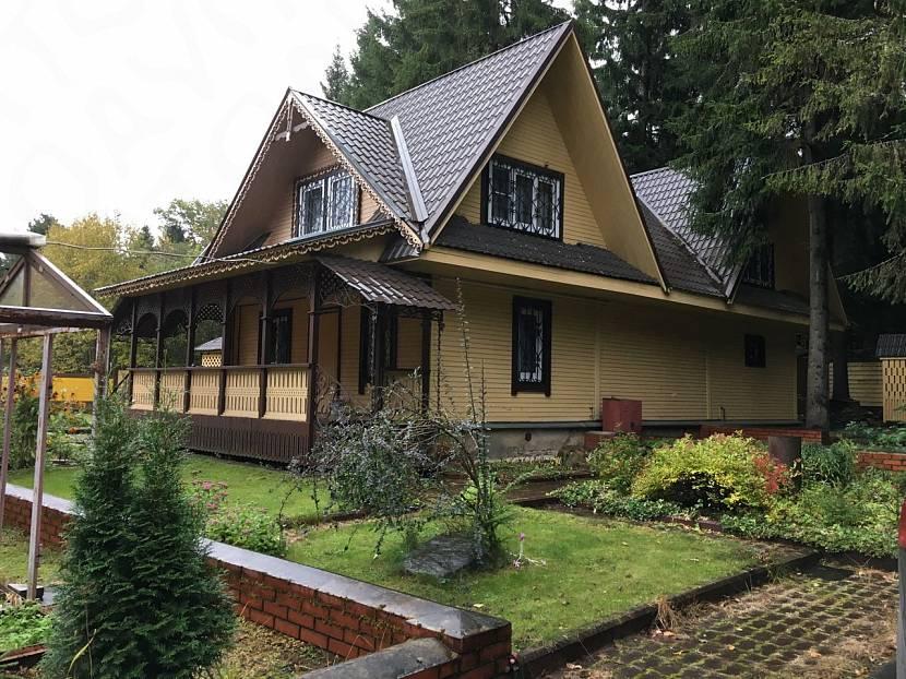 Если дом нравится и цена устраивает, стоит соглашаться на покупку