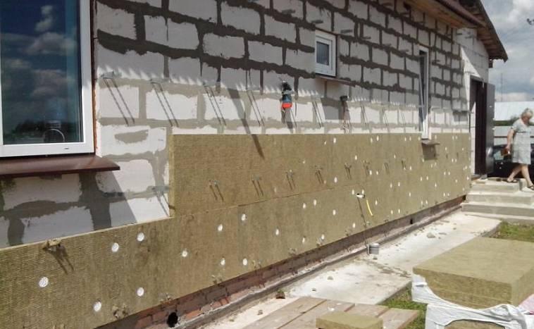 Строительства дома керамзитобетон купить бетон ленинск кузнецкий