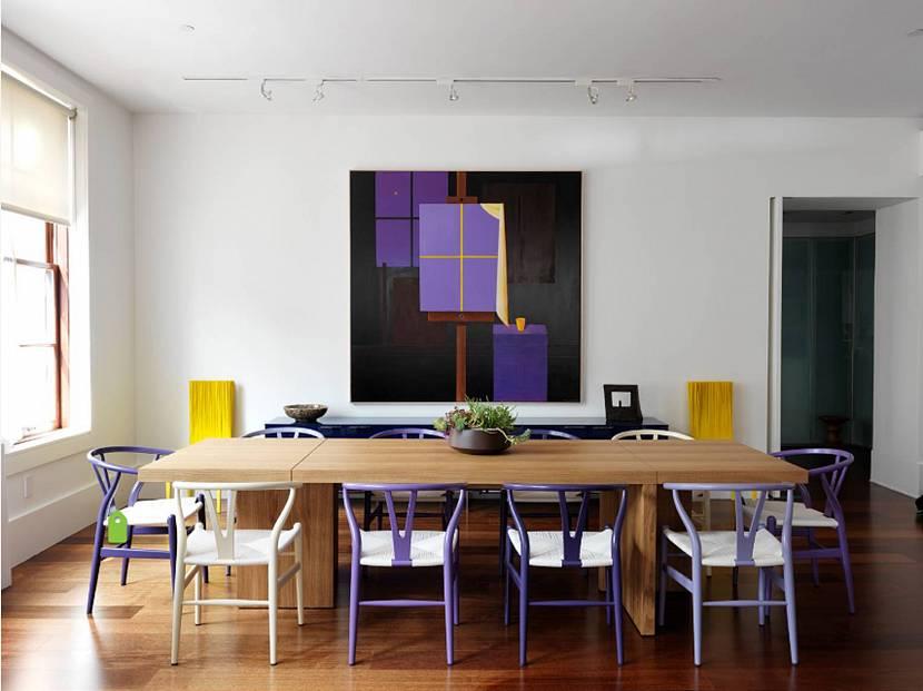 цвет орех мебель