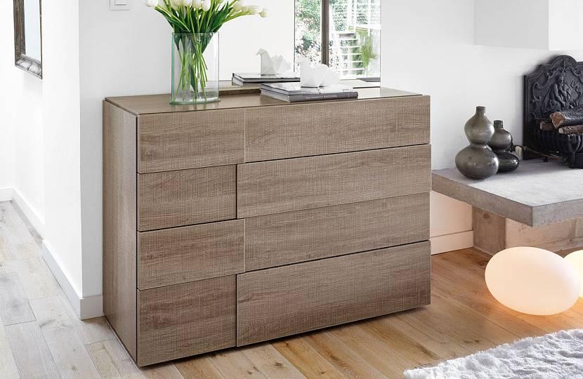 Мебель из ЛДСП для оформления современных интерьеров