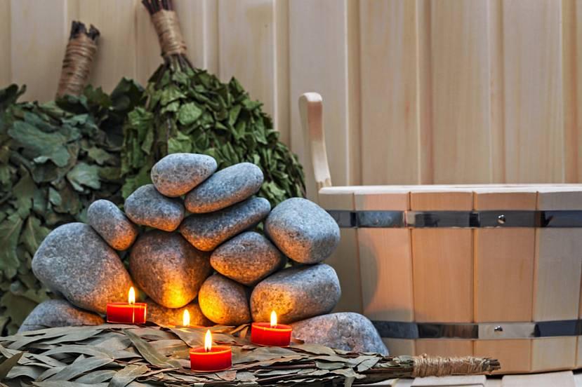 Камни для бани выбрать сложно