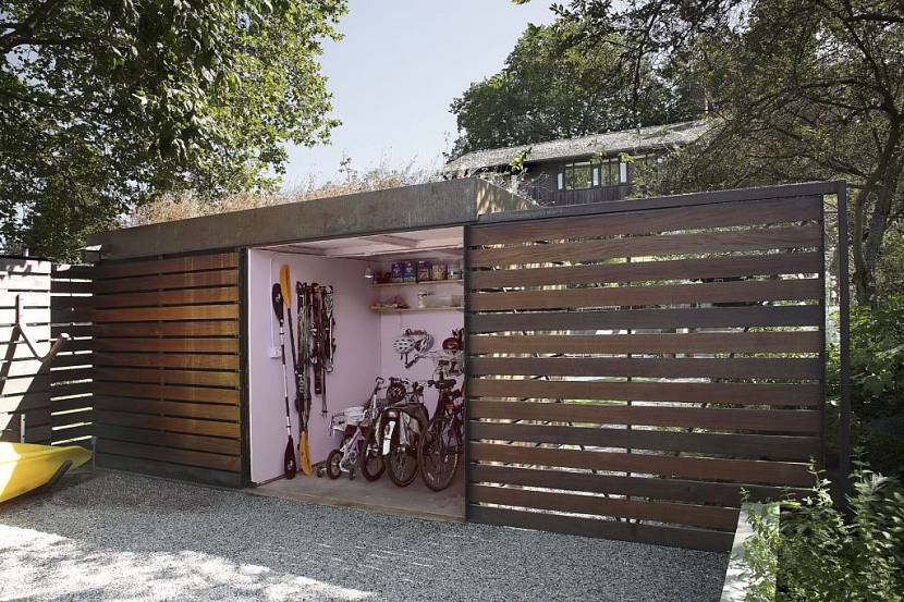 дом 8 на 10 проект с мансардой
