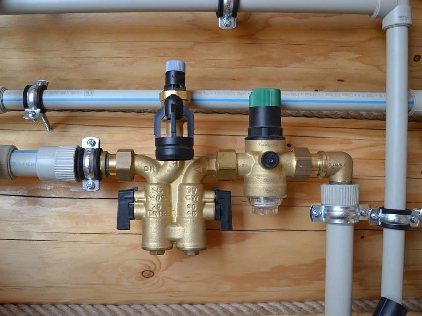 Провод из ПНД под питьевую воду