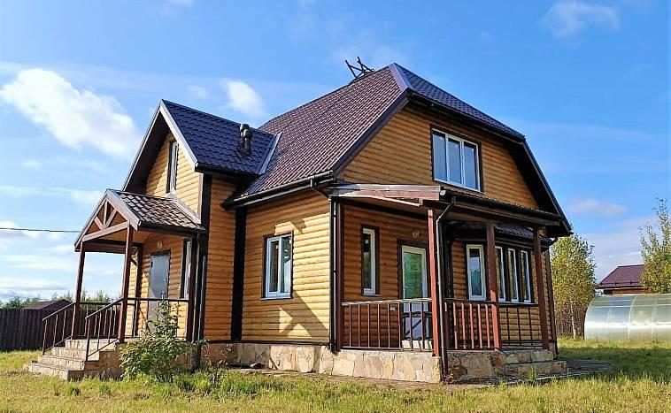 Стоимость дома в словакии торревьеха дубай аренда квартир