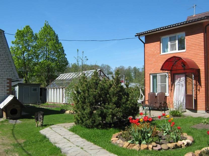 На вторичном рынке цена на дом может быть завышена
