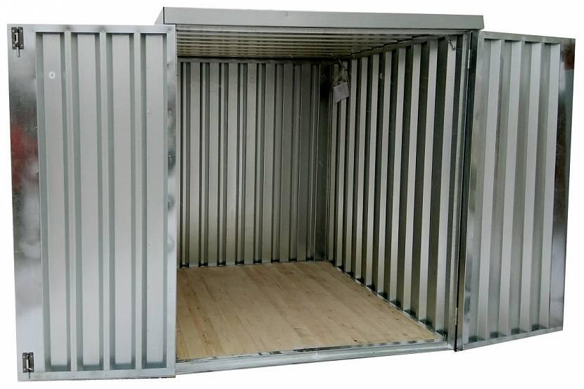 Блок контейнер «Контейнерoff»