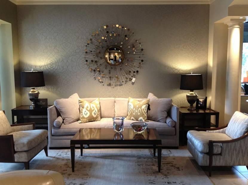 картинки бра над диваном в гостиной легкое блюдо прекрасно