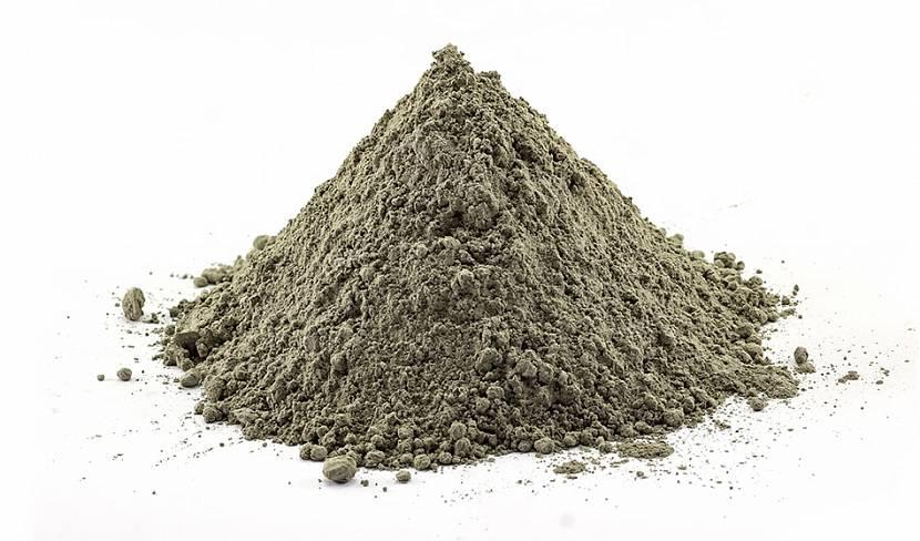 Цементный компонент для растворов