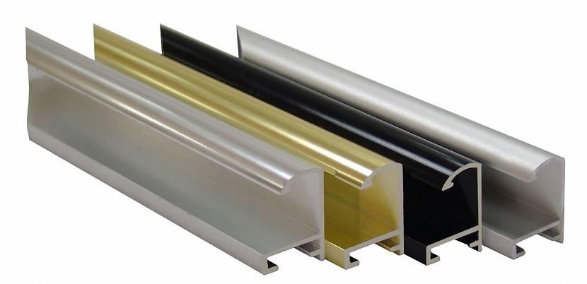 Металлические рамки