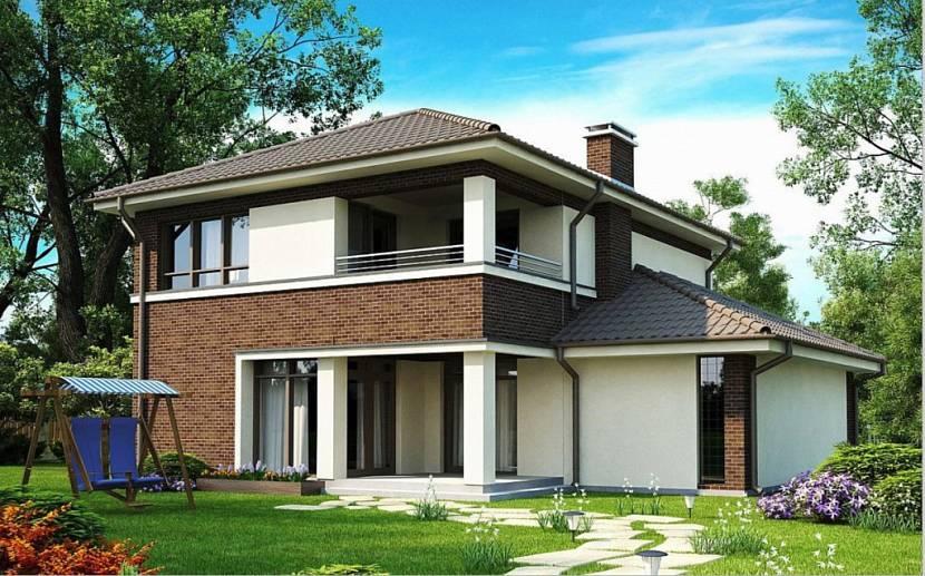 Проект дома за 3000000 р