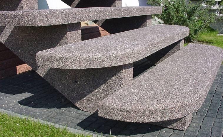 Бетон отличия рассчитать количество бетона
