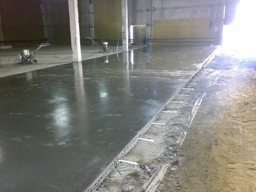 добавки в бетоне