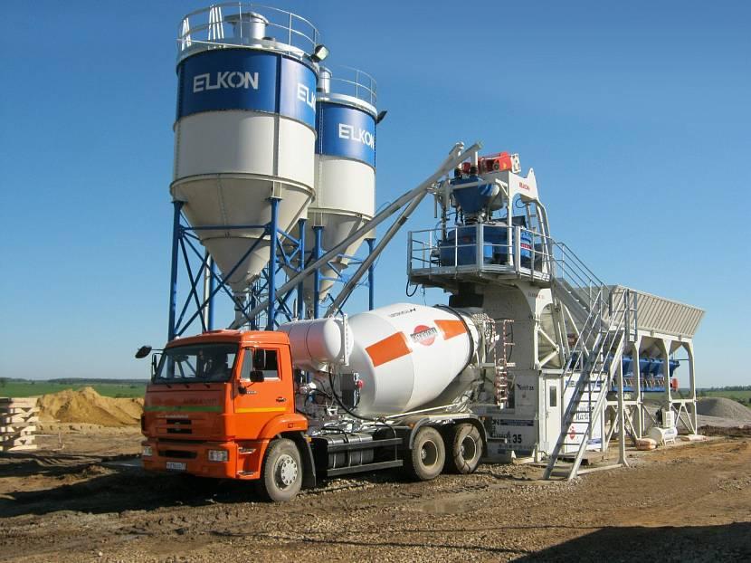 Контроль процесса загрузки позволит точно узнать количество раствора в резервуаре