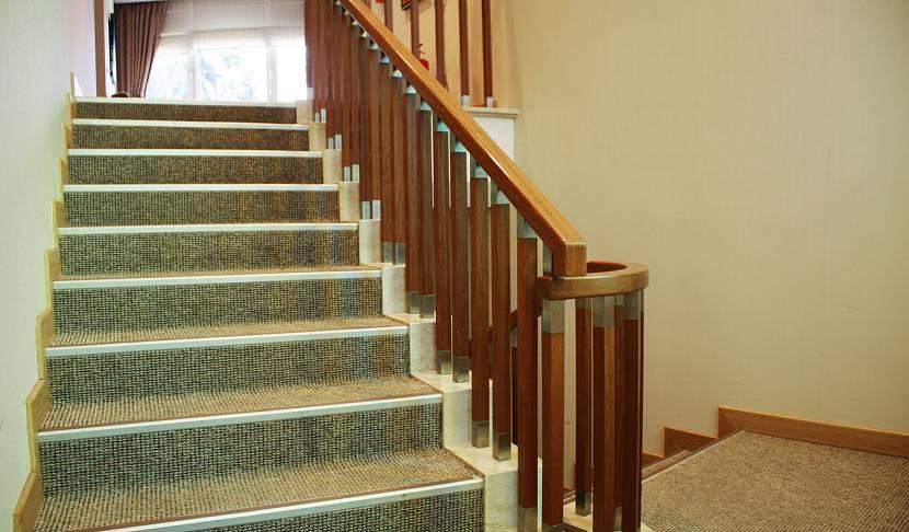 Правильный расчет лестницы – это, в первую очередь, безопасность