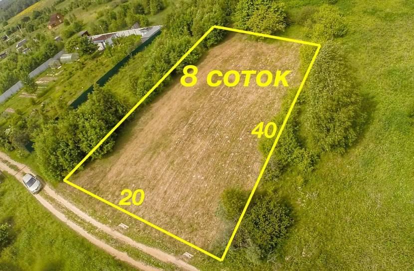 минимальный размер земельного участка