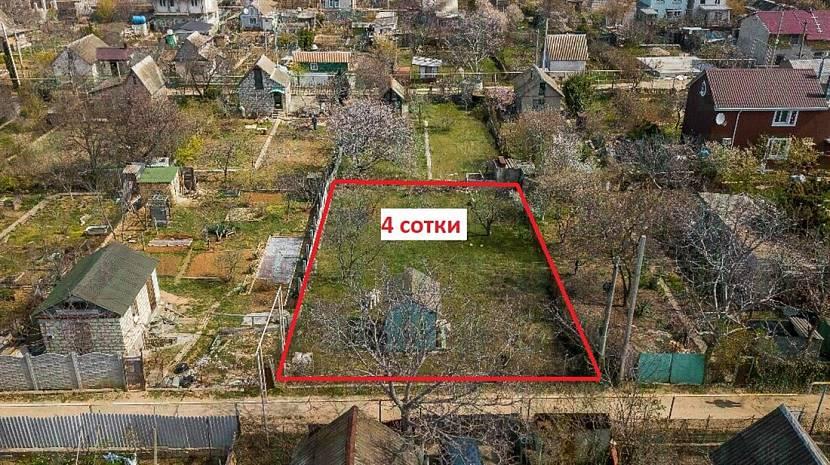 Если покупать небольшой участок, то надо быть готовым к компромиссам с соседями