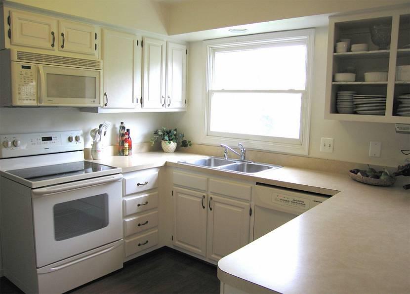 дизайн девятиметровых кухонь фото этом