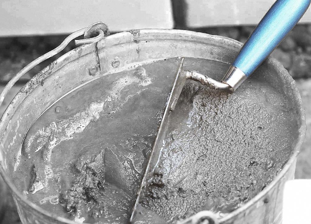 Объем цементного раствора калькулятор сегежа купить бетон