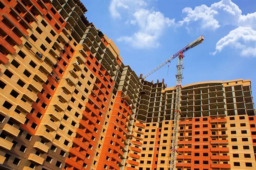 Новый закон позволит развиваться строительному бизнесу