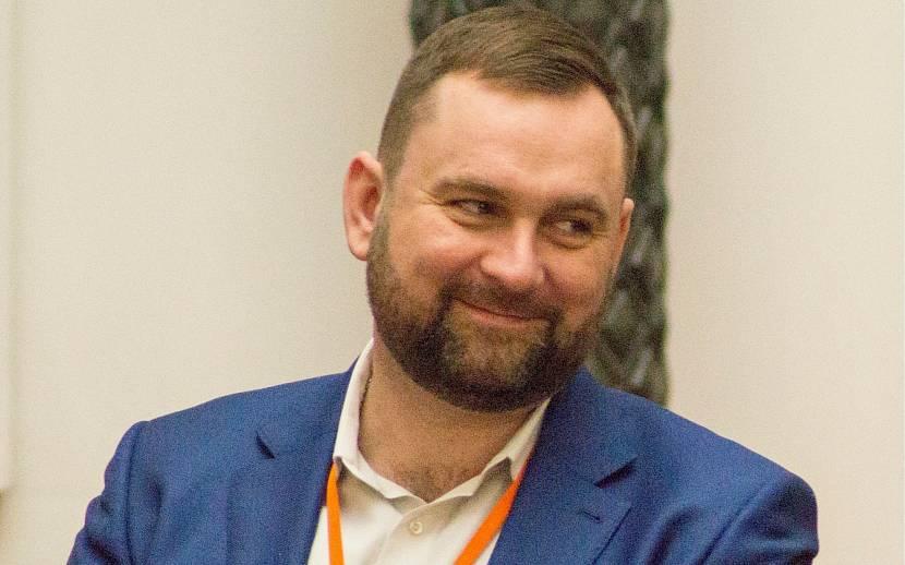 Беседа с Максимом Молчановым