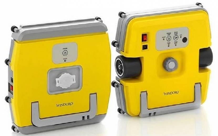 Windoro WCR