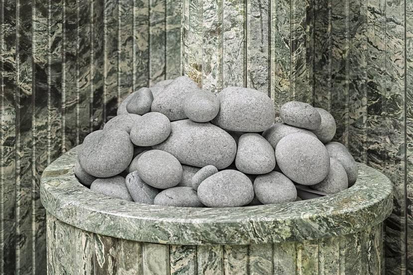Камни с однородной структурой