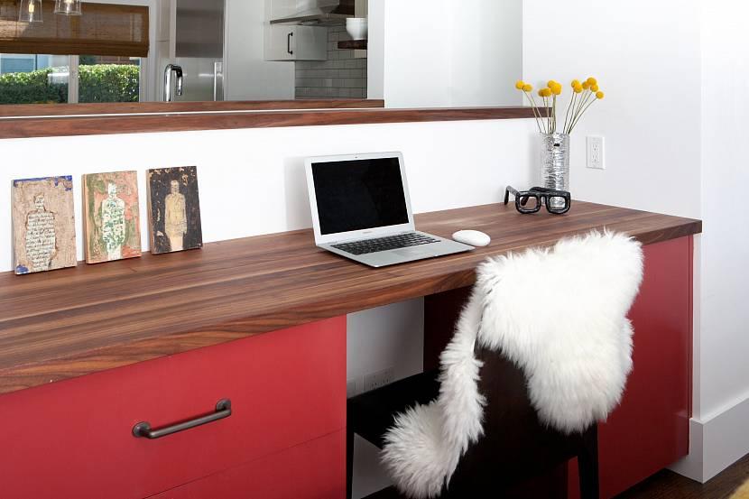 итальянский орех цвет мебели