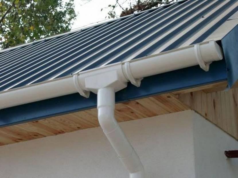 отливы для крыши купить
