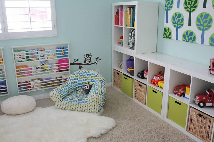 Чем проще мебель, тем лучше