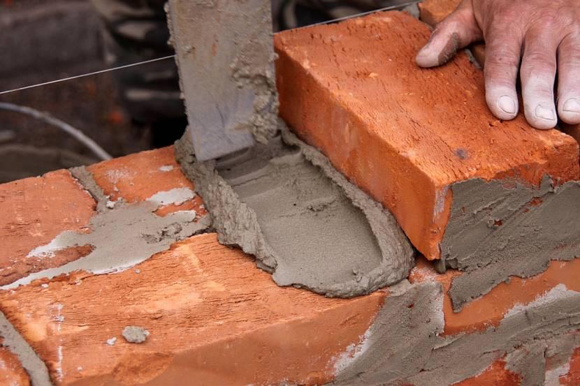 кладочный бетон