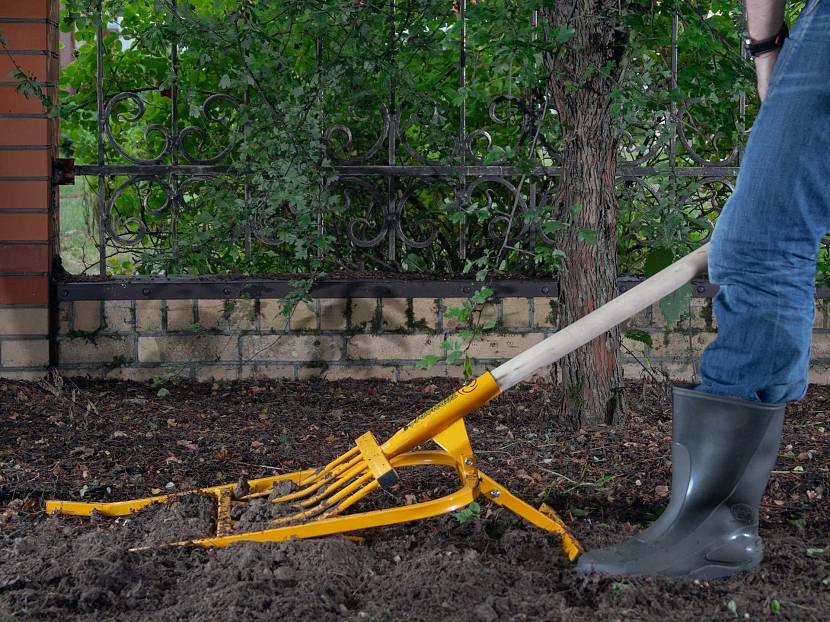 Чудо лопата Торнадо