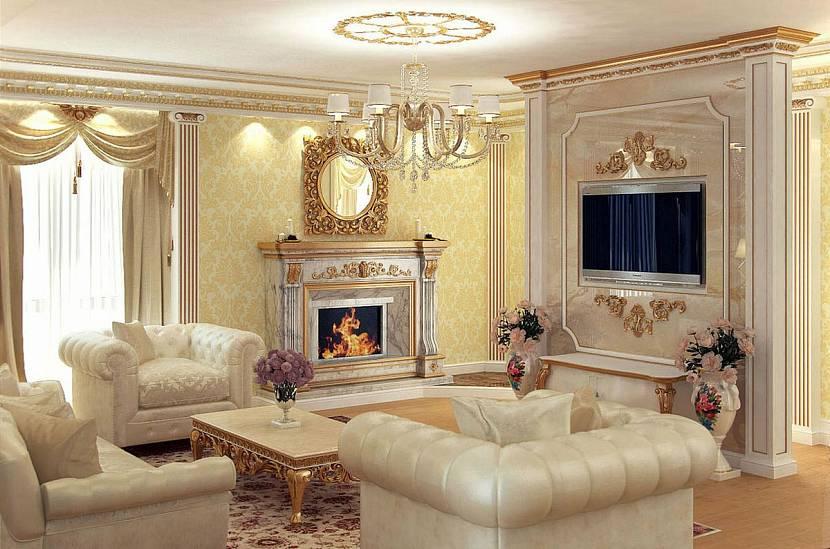 Мебель изготавливается только из натуральных материалов (кожи, дерева)